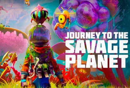 Journey to the Savage Planet ya disponible en Xbox Game Pass