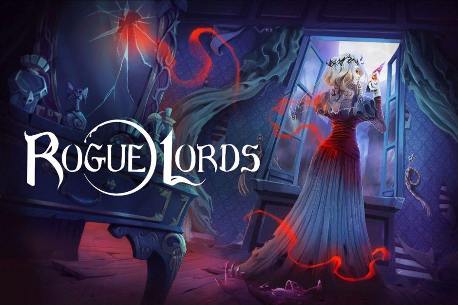 Anunciado Rogue Lords, el nuevo trabajo de los creadores de Styx
