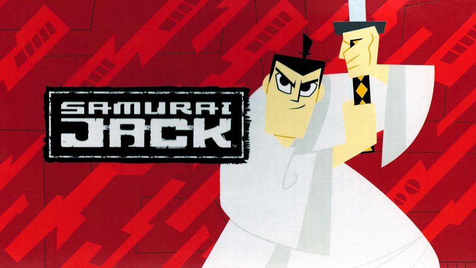 El nuevo juego de Samurai Jack se basará en el final de la serie