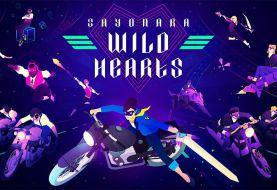 Sayonara Wild Hearts llegará a Xbox One muy pronto