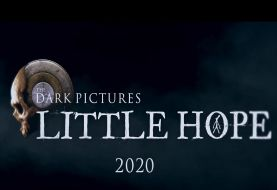 The Dark Pictures Anthology Litte Hope llegará a tiempo para Halloween