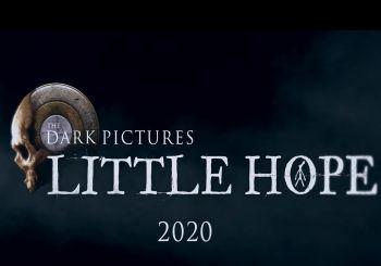 The Dark Pictures Anthology Litte Hope llegará a tiempo para Halloween