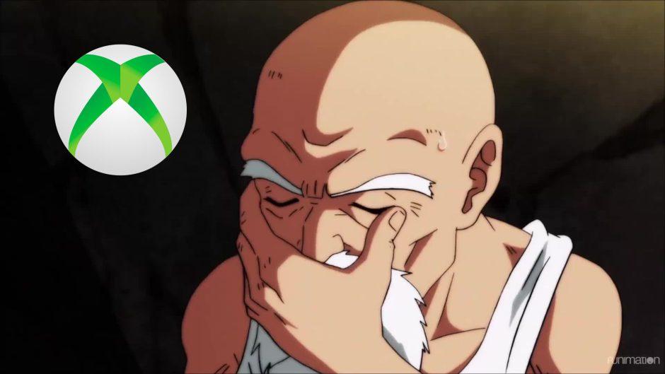 Y una vez mas… Xbox Live y la Microsoft Store están K.O.