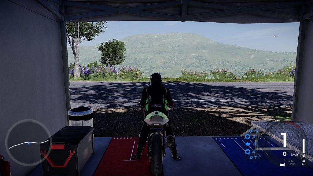 Análisis de TT Isle of Man Ride on the Edge 2