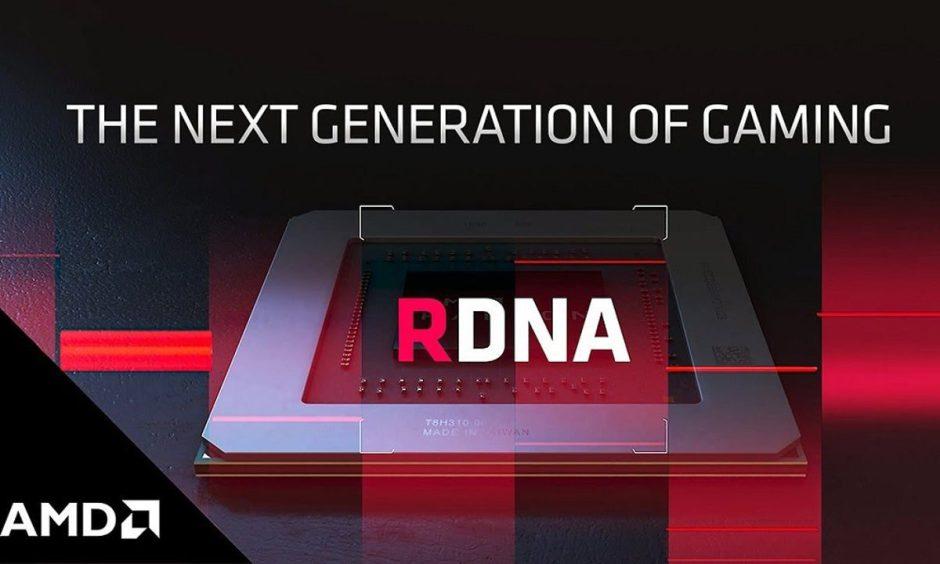 Las tarjetas AMD Radeon serán diferentes a Xbox Series X