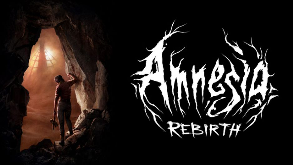 Amnesia Rebirth deja ver todo el terror en su primer gameplay