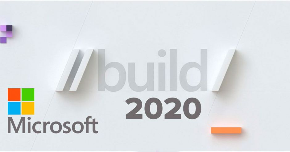 La conferencia Build 2020 de Microsoft será virtual debido al coronavirus