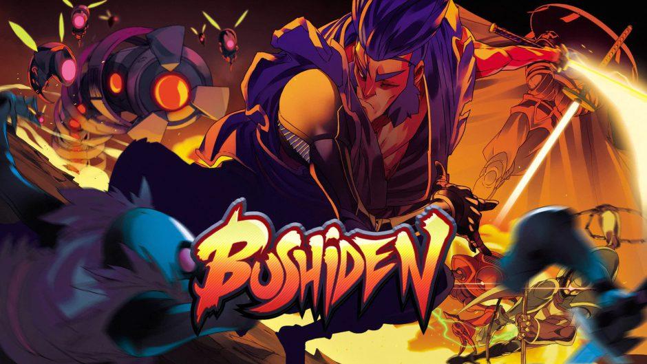 Bushiden retrasa su lanzamiento hasta 2021