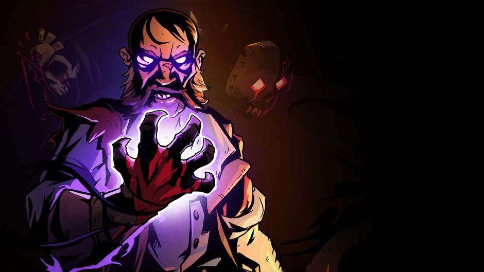 Curse of the Dead Gods llegará Xbox One este año