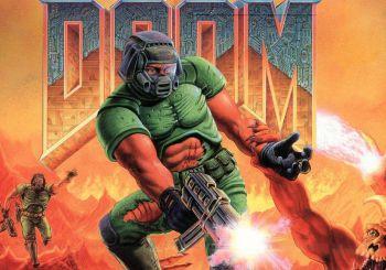 Y un día Doom llegó a la Mega Drive