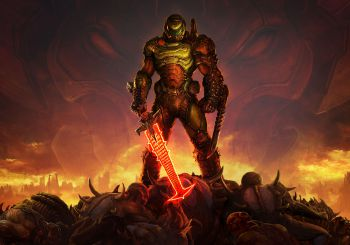 DOOM Eternal aparece categorizado en Xbox Game Pass