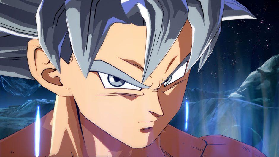 Un nuevo DLC se anunciará en diciembre para Dragon Ball FighterZ