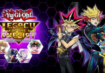 Análisis de Yu-Gi-Oh! Legacy of the Duelist: Link Evolution