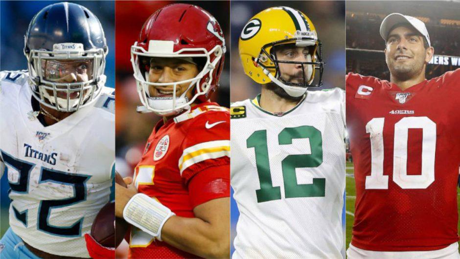 ¿Vuelve NFL 2K? Un nuevo acuerdo podría confirmarlo