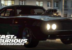 Fast & Furious Crossroads llegará el 7 de agosto a Xbox One y PC