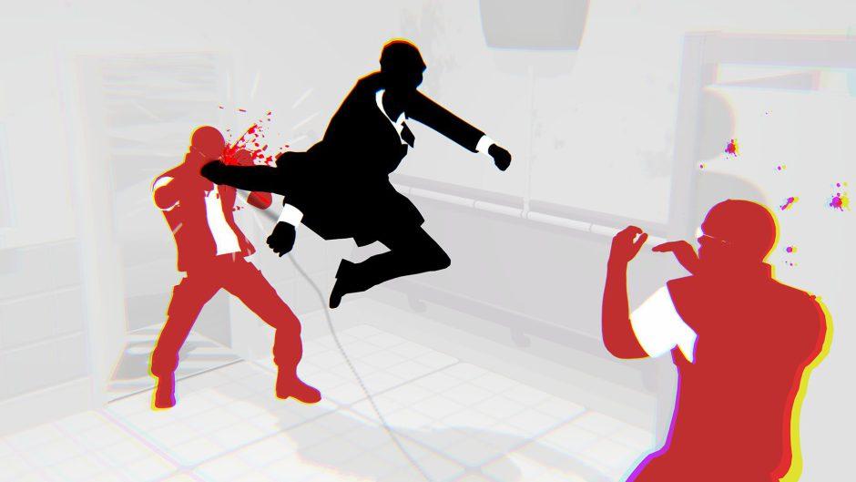 Fights in Tight Spaces es anunciado para PC