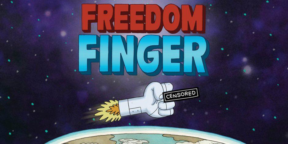 Ya hay fecha de lanzamiento para Freedom Finger en Xbox One