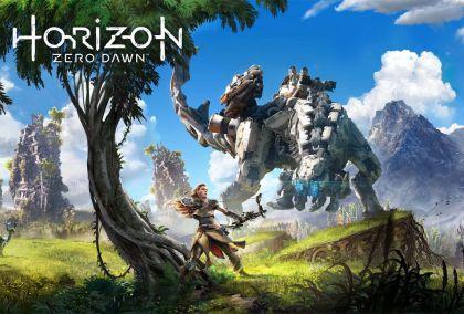 Enhorabuena Sony, Horizon Zero Dawn es el camino a seguir