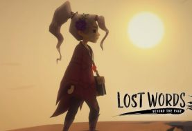 Lost Words: Beyond the Page recibe un nuevo tráiler