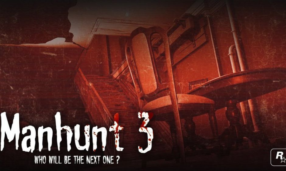 Posible filtración del desarrollo de Manhunt 3 por parte de Rockstar