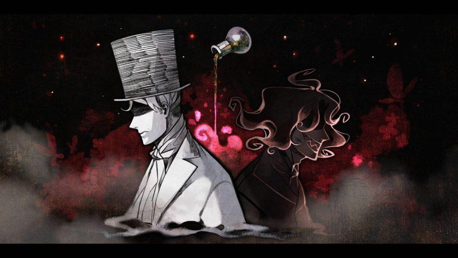 El misterio de MazM: Jekyll and Hyde llegará a PC en abril