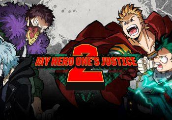 Análisis de My Hero One's Justice 2