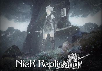 Nuevos detalles e imágenes de NieR Replicant para Xbox One