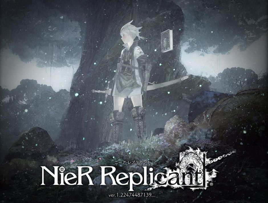 NieR Replicant ver.1.22474487139… es anunciado para Xbox One