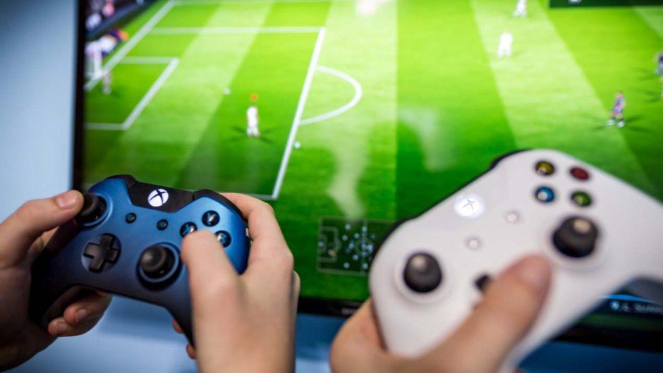 La OMS recomienda jugar videojuegos ante la situación del Coronavirus