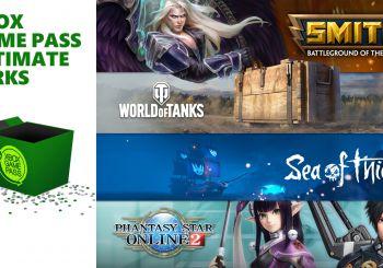 Microsoft anuncia un sistema de recompensas para Xbox Game Pass Ultimate, juegos, DLC y más contenidos gratis