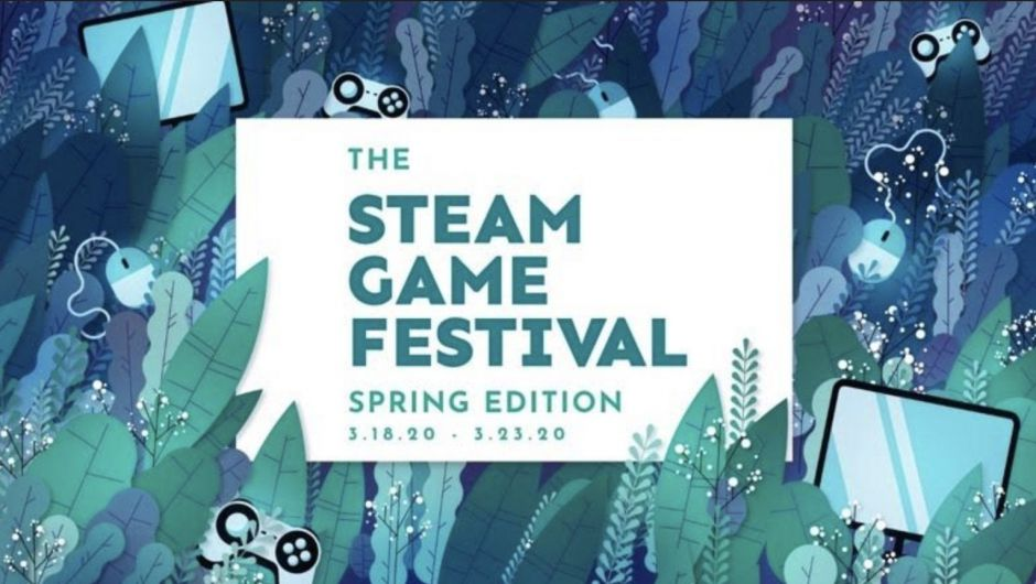 Anunciado el Steam Game Festival, con 40 demos de juegos gratuitas