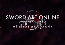 Sword Art Online: Alicization Lycoris nos muestra un nuevo gameplay