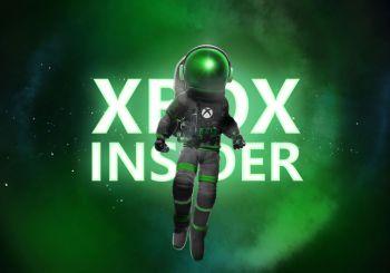 Una actualización llega a varios anillos de Xbox One Insider