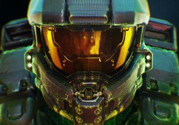 El Jefe Maestro se deja ver en la parte trasera del packaging de Xbox Series X