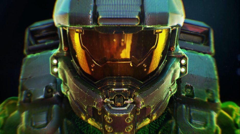 Xbox Series X esconde un easter egg de Halo en su interior