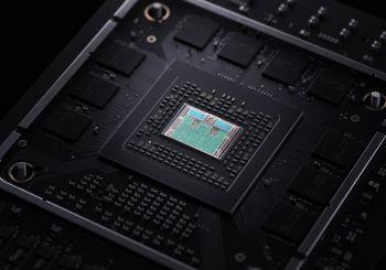 UNA BESTIA: Microsoft revela todas las especificaciones completas de Xbox Series X