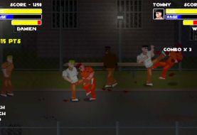 El beat'em up Brutal Rage llegará a Xbox One el próximo 22 de abril
