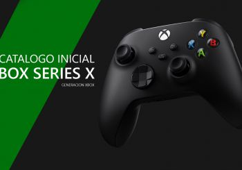 Más de 2200 juegos para Xbox Series X, este es nuestro análisis del catálogo de lanzamiento