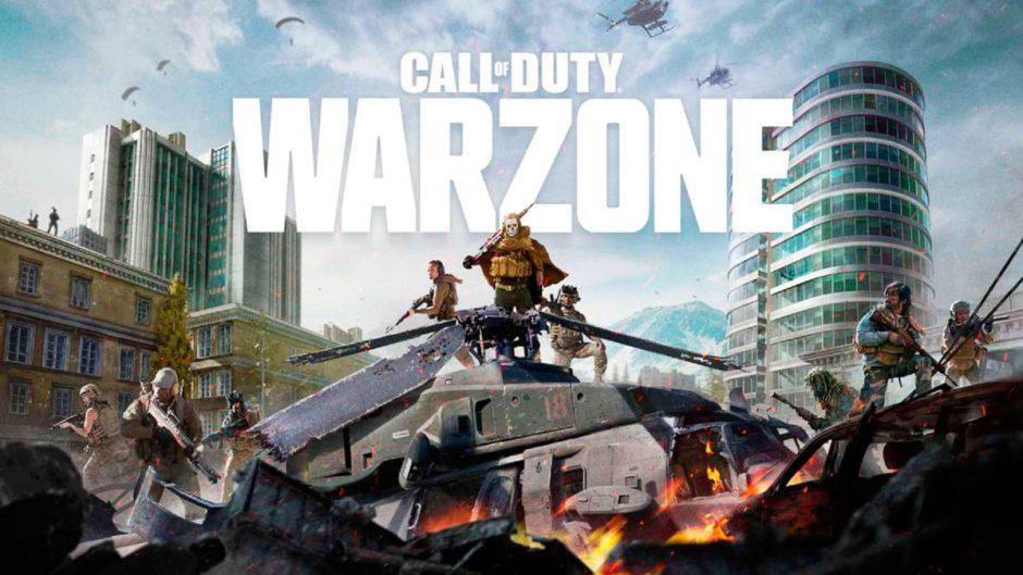 Golpe a los tramposos, Raven Software banea a 15.000 jugadores de COD Warzone