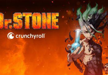 Dos semanas de suscripción Premium a Crunchyroll ¡GRATIS!