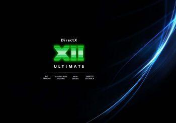 Comparativa de Xbox Series X y GeForce RTX 2080 Ti con el uso de Mesh Shader