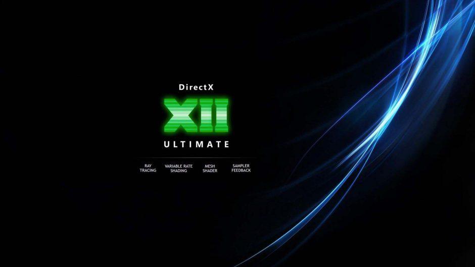 AMD y Microsoft anuncian DirectX 12 Ultimate, más madera para Xbox Series X