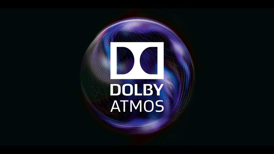 Xbox Series X soporta Dolby Atmos, DTS X y Windows Sonic