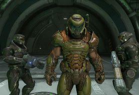 Lo nuevo de id Software apunta a un nuevo juego para realidad virtual