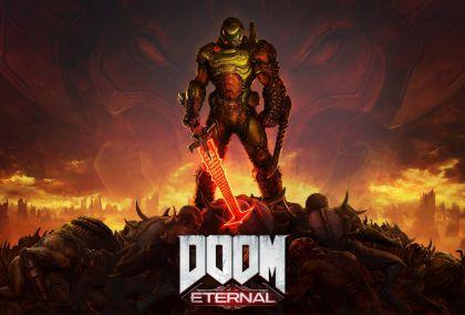 DOOM Eternal llegará a Xbox Game Pass el 1 de octubre