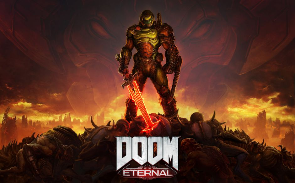 DOOM Eternal es superado en tan solo media hora de juego