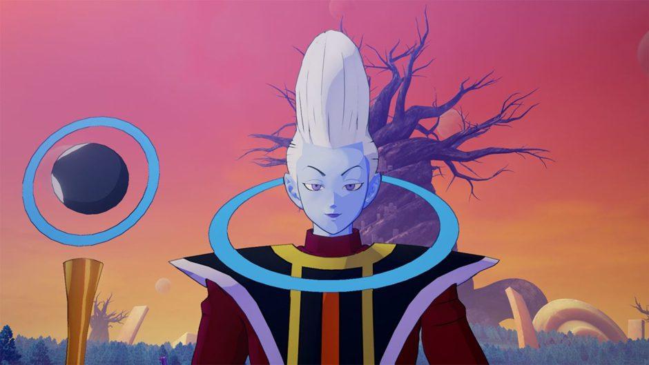 Dragon Ball Z: Kakarot muestras las primeras imágenes de su DLC