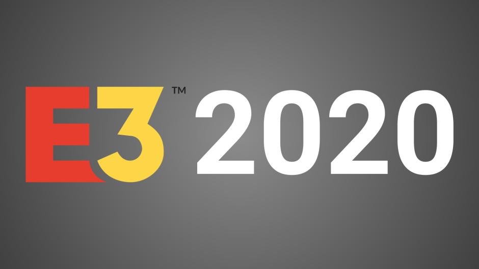 Es oficial, cancelado el show online del E3 2020