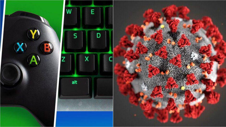 Los analistas sugieren que la crisis del coronavirus irá acompañada de un auge en los videojuegos