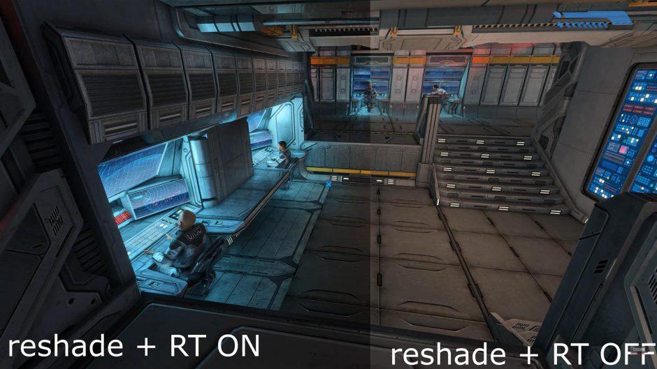 ¡Alucina! Halo Combat Evolved MCC a 4K con Raytracing y gráficos en ultra